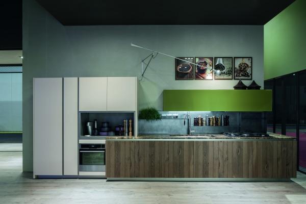 colori per le cucine